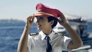 THY pilotu Bilge Derin kanseri yenerek göklere tekrar döndü