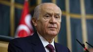 MHP Kılıçdaroğlu'nun 'suçlarını' araştırmak için komisyon kurdu