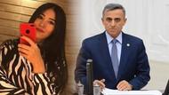 AK Parti'li vekil Nadira Kadirova'yı evinde kaçak çalıştırmış