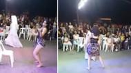 Tepki çeken sünnet düğünü görüntülerindeki dansözler için gözaltı kararı