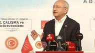Kılıçdaroğlu'ndan Bahçeli'ye dokunulmazlık yanıtı: Kaldırmazsanız namertsiniz