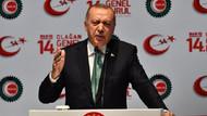 Erdoğan partisine kızdı: Bunların hepsi maalesef fırsatçılık