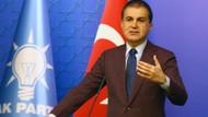 AKP sözcüsü Ömer Çelik'ten ABD Büyükelçiliğinin Bahçeli tweetine sert tepki