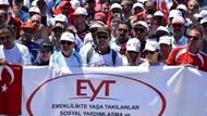 Meclisten EYT yasası çıkarsa kimler nasıl emekli olacak?