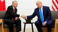 Erdoğan ve Trump Kasım'da görüşecek! Barış Pınarı Harekatı olacak mı?