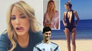 Alba Carrillo'dan olay itiraf: Günde 2-3 kez cinsel ilişkiye...