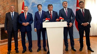 Davutoğlu 18 Ekim'de partisinin yol haritasını açıklayacak