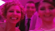Eşini sevgilisine öldürten kadının yeni fotoğrafı çıktı