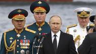 Rusya 28. paralelde askeri tatbikat için Atina'dan değil Ankara'dan izin istedi
