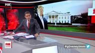 Fatih Portakal'dan Türkiye'yi tehdit eden Trump'a sert tepki: Sen kimsin?