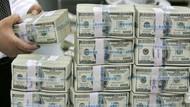 Bloomberg: Kamu bankaları 1 milyar dolar sattı