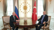 Putin'den Erdoğan'a: Suriye'nin kuzeydoğusundaki durumu titizlikle tartın