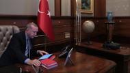 Erdoğan'ın harekat emrini verdiği o an