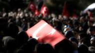 Barış Pınarı Harekatı bölgesinde EYP infilak etti: 1 şehit, 6 yaralı
