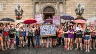 Toplu tecavüzde şiddet yok diye mahkeme ceza indirimi uyguladı