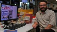 İşten çıkarılan gazeteci Kenan Başaran Hürriyet'te yaşananları anlattı