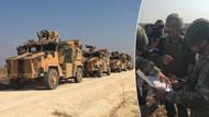 MSB: Türkiye'ye dönük 75 roket tespit edildi