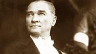 Atatürk'ü 81 yıldır özlem ve saygıyla anıyoruz