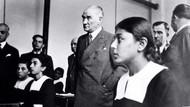 Atatürk'ün yolumuzu aydınlatan sözleri