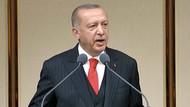 Erdoğan: Ülkemizdeki en büyük ticaret Atatürk ve Cumhuriyet ticaretidir