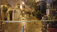 Eski İngiliz istihbarat görevlisi İstanbul'un göbeğinde ölü bulundu