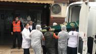 Fatih'te intihar eden Yetişkin kardeşler toprağa verildi