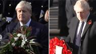 Boris Johnson'ın gaf görüntüsünü sansürleyen BBC alay konusu oldu