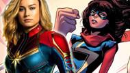 Marvel evreninde 3 yeni süper kahraman: Ms. Marvel, Moon Knight ve She-Hulk