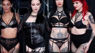 Brüksel'de dövme festivali: Görenler inanamadı!