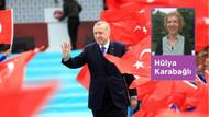 Polimetre çalışması: Bugün seçim olsa AKP 62 vekil kaybediyor, CHP 46 vekil fazla çıkarıyor