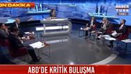 CHP'li Erdal Aksünger ile Cem Kaya canlı yayında kapıştı! Didem Arslan Yılmaz reklama gitti