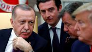 Dünya Erdoğan Trump görüşmesini böyle gördü