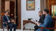 Esad: Kürtlere Türk işgaline karşı birlikte savaşmayı önerdik