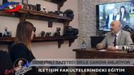 Başbakan Mesut Yılmaz: Dicle bak Cezmi sana sesleniyor