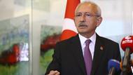 Kılıçdaroğlu: Türkiye Cumhuriyeti'nin yaşadığı en temel sorun liyakat sisteminin çökmesidir