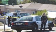 ABD'de dehşet evi: Karısını ve çocuklarını öldürüp intihar etti