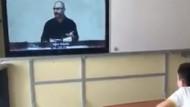 Devlet okulunda konuşması izletilen Nurcu'nun FETÖ ile ilişkisi mi vardı?