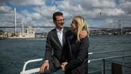 İmamoğlu: Evlilik yıl dönümümüz, master plan yapma konusunda yetenekliyim...