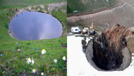 Kerem Görsev'den Dipsiz Göl göndermesi