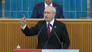 Kılıçdaroğlu: Her CHP'li bir Bay Kemal'dir