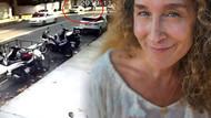 Lüks otomobilin çarptığı kadın ünlülerin yoga eğitmeni Zeynep Uras çıktı