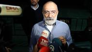 Ertuğrul Özkök'ten Ahmet Altan davasının savcısına: Pazartesi sakın bunu okumayın