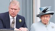 Cinsel taciz iddialarının ardından şok karar: Prens Andrew kraliyet görevlerini bıraktı