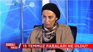 Nihal Olçok: Erdoğan benim için hayal kırıklığıdır