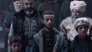 Türk düşmanı Arap devleti, Osmanlı Vahşeti diye dizi film çekti