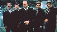 Ünlü mafya dizisinin oyuncusu Brian Tarantina evinde ölü bulundu
