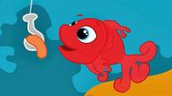 Kırmızı balık adeta para basıyor! 322 milyon izlenme