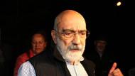 Ahmet Altan cezaevinden çıktı: İlk sözleri ne oldu?