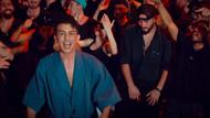 Norm Ender'in Mekanın Sahibi şarkısı Spotify'dan kaldırıldı
