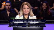 Kim Milyoner Olmak İster'de yarışmacının joker kullandığı soru sosyal medyanın diline düştü